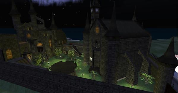 castle handicap-life Arts