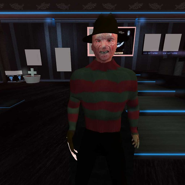 he hopes to be in the next inception movie - Torley Linden