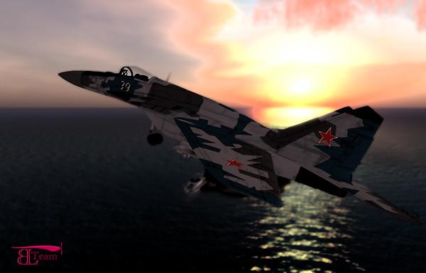 MiG29K Fulcrum D