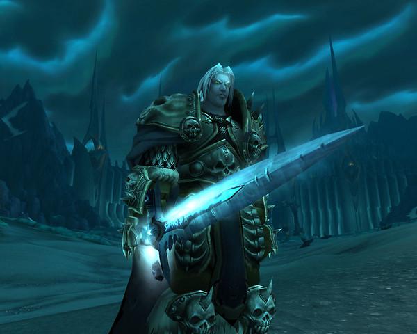 Arthas <3 my hero