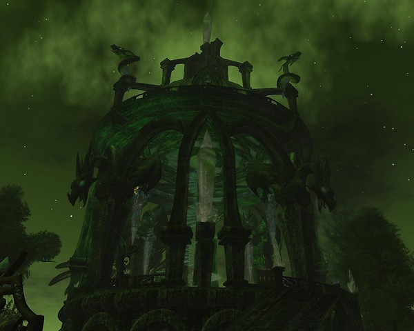 Temple of Elemental Earth