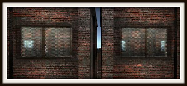 Gawk Windows