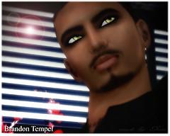Brandon Tempel