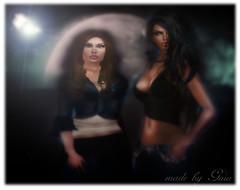 gaia and angelina