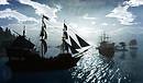 Three Ships a Sailing