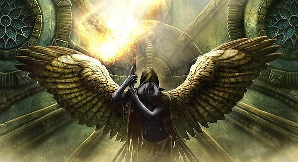 I'm no angel...