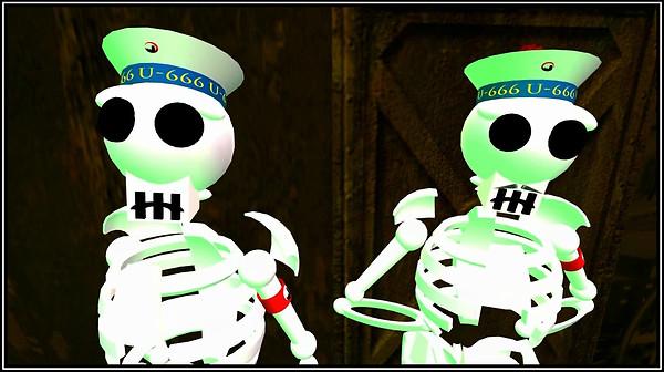 Mr. Bones: Dangers of Navigation - Episode 4