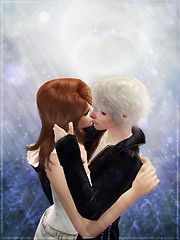 Kyrie & Nero