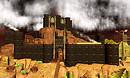 Castle in Zerin