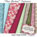 flea Market Textres