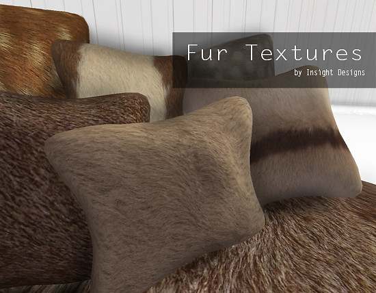 Fur full permission textures by insight designs textures