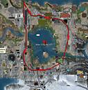Sept 2010 Roadtrip: Plan