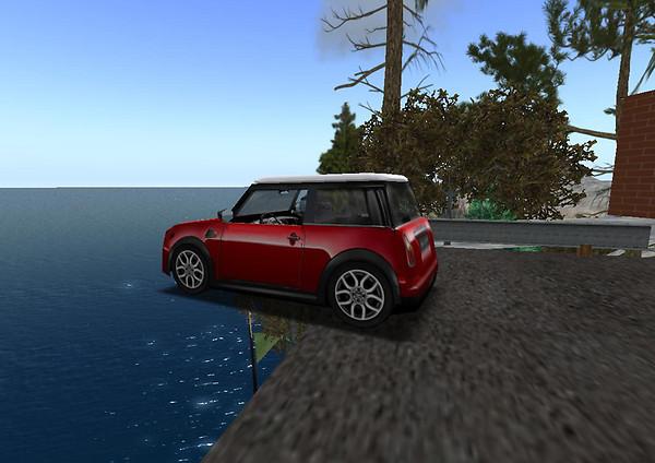Sept 2010 Roadtrip: Fail