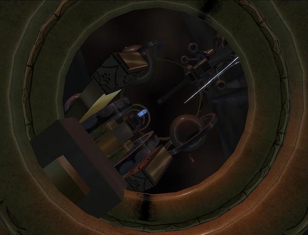 Steam Hunt 3!