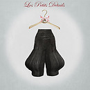*LPD* Pants-Skirt