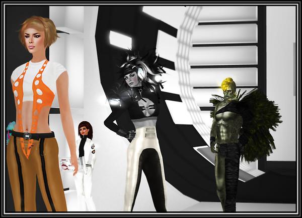 MAD Agency Sci-Fi Glam 10