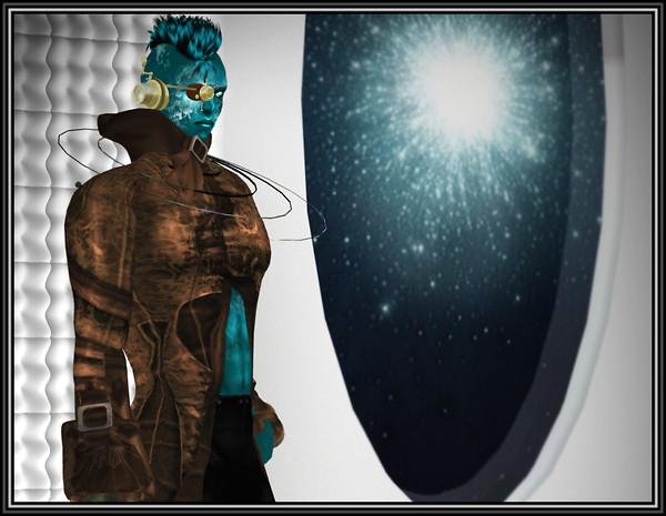 MAD Agency Sci-Fi Glam 8
