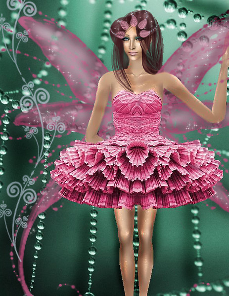 ¤The Sparkling Fairy¤