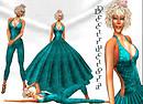 dectrutora gown sing _001