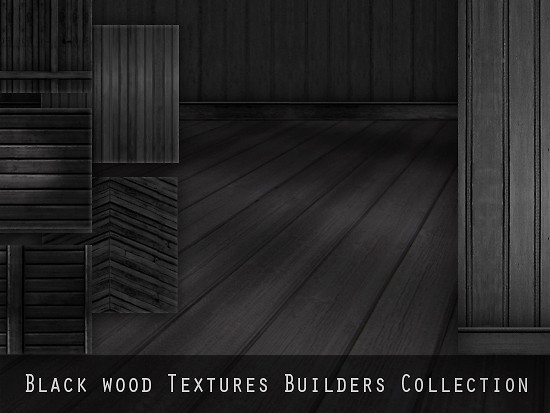black wood by insight designs