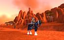 Recapturing Echo Isles Reward