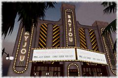 Bayjou Theater
