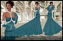 Prism 2010 Bellisima - Turquoise