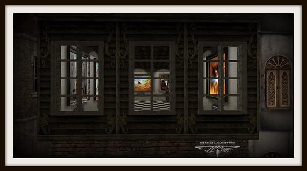 Marcus Inkpen's Gallery