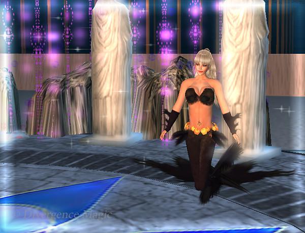 Terry 2 Dancing @ MerStar Ballroom, Mermaids of the Mist