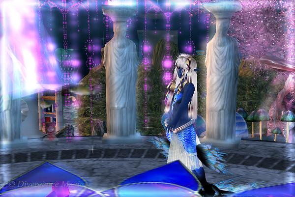 Mysty Dancing @ MerStar Ballroom, Mermaids of the Mist