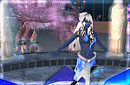 Mysty 2 Dancing @ MerStar Ballroom, Mermaids of the Mist