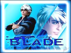 blade profile