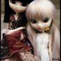friends dolls