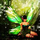 formorian fairy
