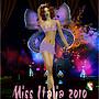 Miss Italia 2010 concorrente Miss Rachele
