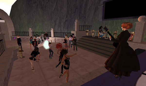 The Moodung Soosung 4th Year Rezday Party!