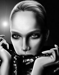 Nina/ Portrait/
