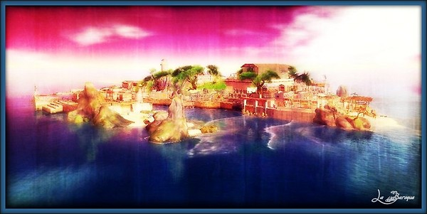 Japan Dream Kenjin_panorama