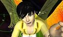Brad the 'Flower Fairy'