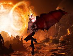 seras reign of fire