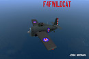 F4F Wildcat