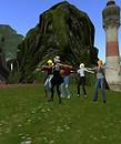 Dancing! - Parcadia Violet