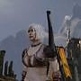 Dragon Age - Warrior