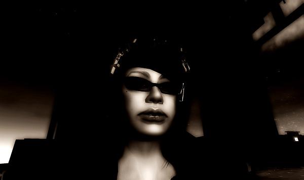 Dark Kitty @ LPP Neo