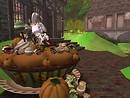 mmmmm  I am craving some pumpkin pie - Ravenelle Zugzwang