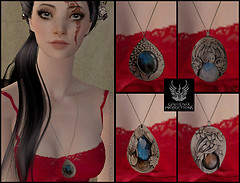 Elven Necklaces