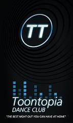 ToonTopia Dance Club