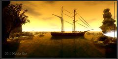 Golden Harbor