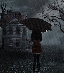 Rain In Our Souls
