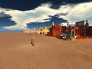 Burn2 - City in the Desert